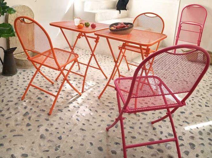 La collection Jardin 2016 Castorama - Elle Décoration