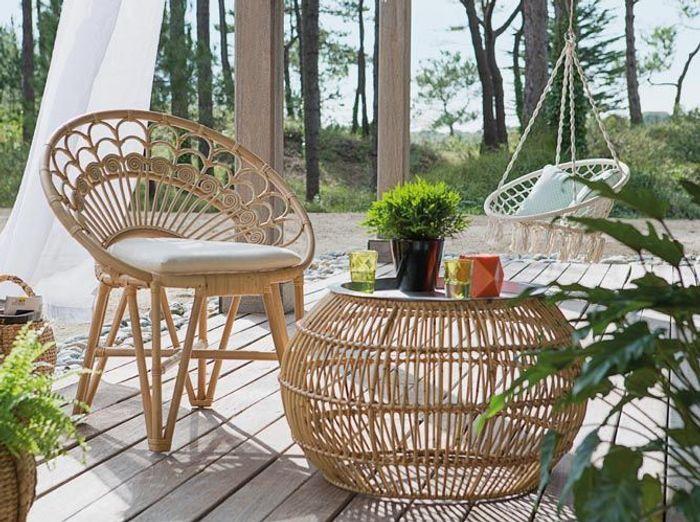 Beautiful Transat Jardin Jardiland Contemporary - Home Decorating ...