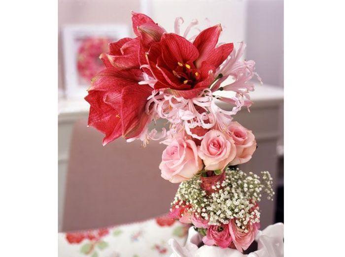 15 bouquets de fleurs pour colorer l automne elle d coration. Black Bedroom Furniture Sets. Home Design Ideas
