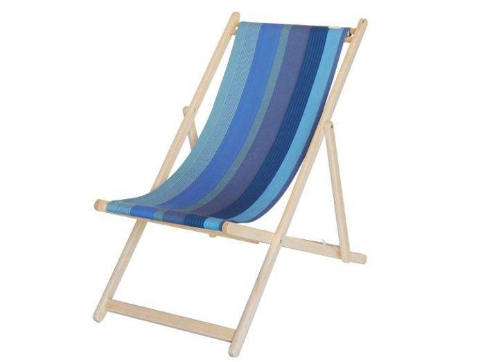 Un mobilier de jardin color elle d coration for Mobilier jardin transat