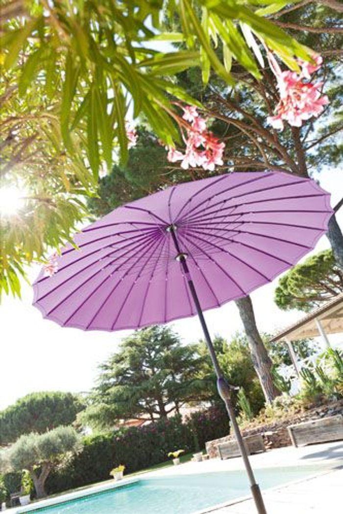 Un mobilier de jardin color elle d coration - Mobilier de jardin la redoute ...