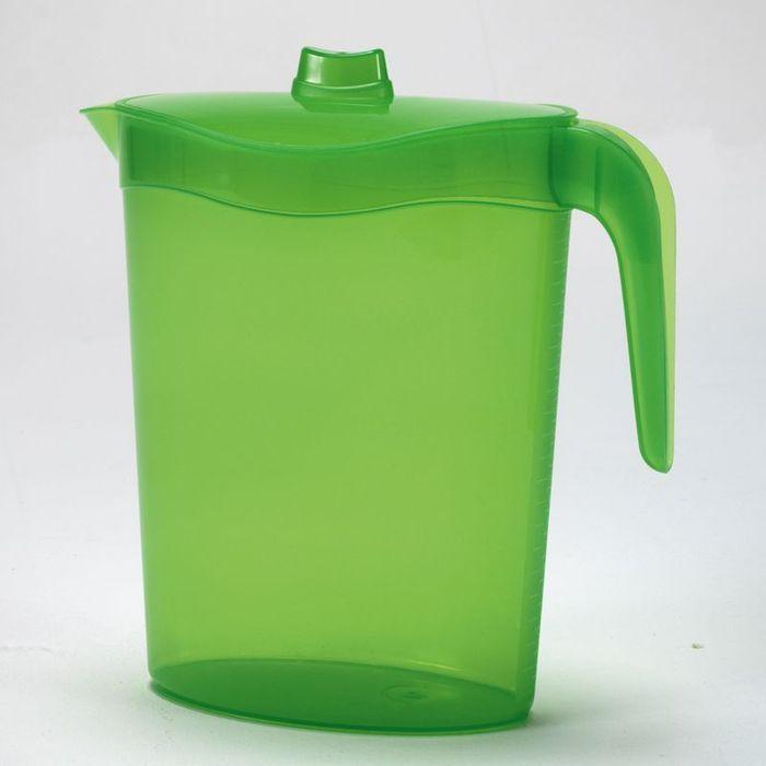Pichet vert