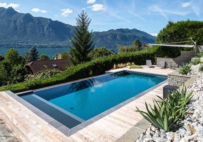 Après n°7 : une piscine organique