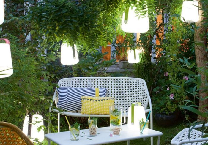 Canapé de jardin Fermob