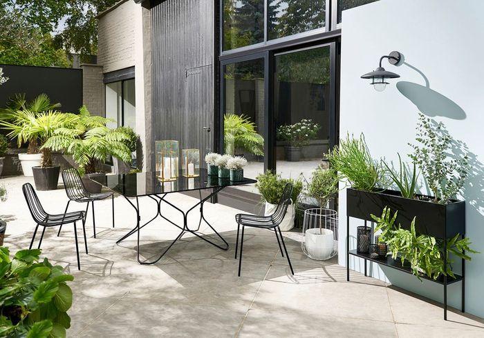 Craquer pour un meuble jardinière