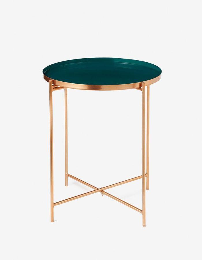 Une table glamour pour la Fête des Mères