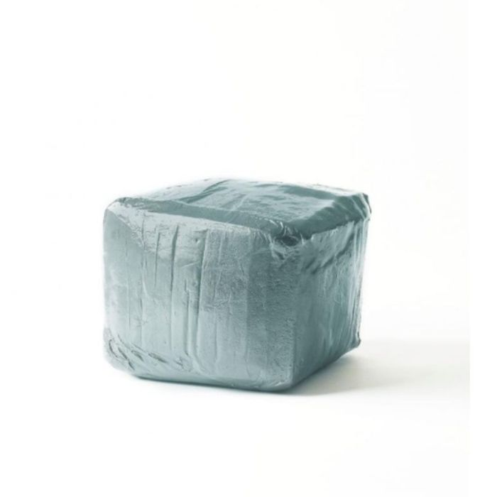 Poufs Verts, Modèle Chinese Stools – Made in China, Copied by the Dutch 2007, de Studio Wieki Somers