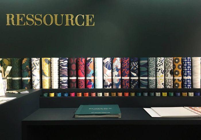 Paris Déco Off 2017 : Ressource
