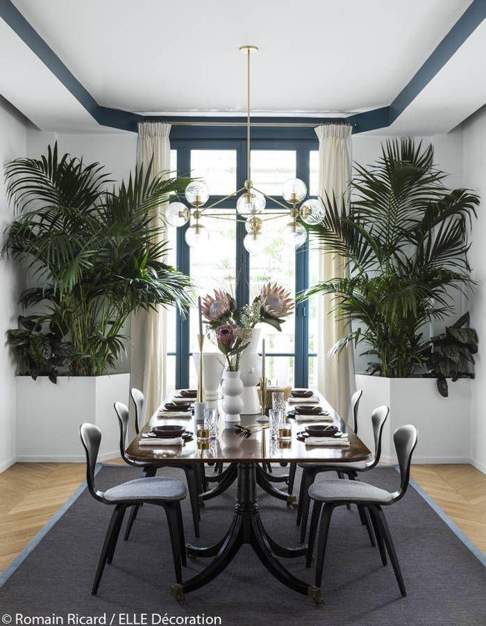 Les 40 photos qu 39 on a ador es en 2016 elle d coration for Les plus belles salles a manger