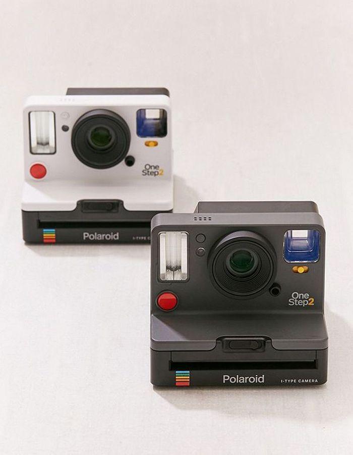 Un appareil photo vintage