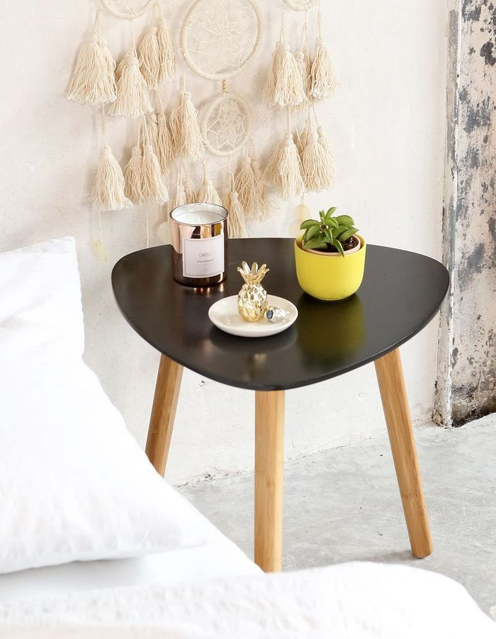 Table d'appoint Pimkie Home