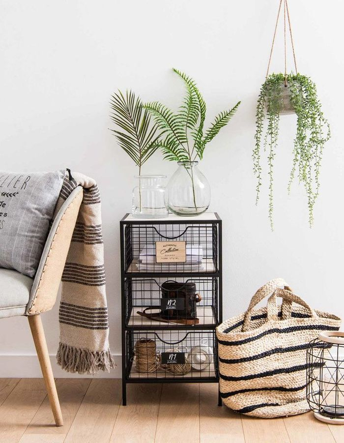 soldes maisons du monde t 2018 les 30 pi ces qui valent le coup elle d coration. Black Bedroom Furniture Sets. Home Design Ideas