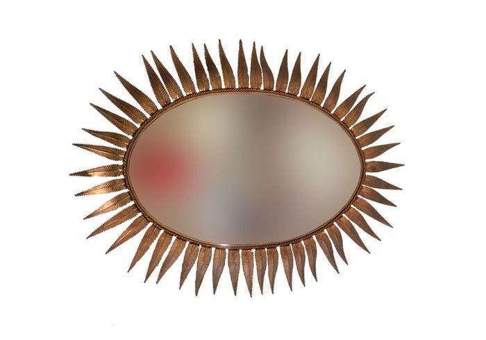 Miroir soleil Pamono