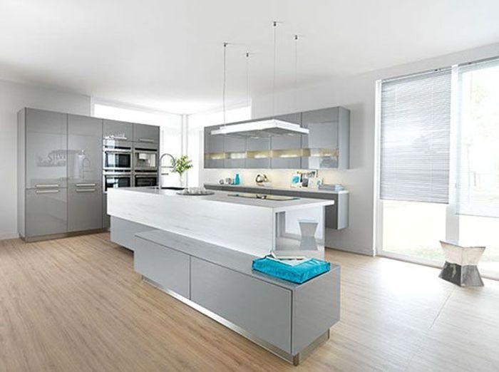 La cuisine design