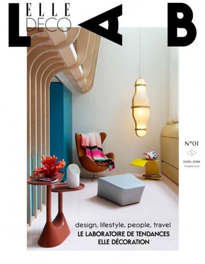 les 20 tendances d co qui ont marqu 2012 elle d coration. Black Bedroom Furniture Sets. Home Design Ideas