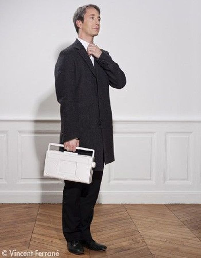 Les 20 tendances d co qui ont marqu 2012 elle d coration - La redoute sam baron ...