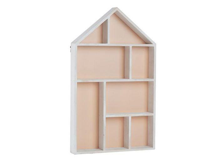 alerte tendance les objets d co en forme de maison elle d coration. Black Bedroom Furniture Sets. Home Design Ideas