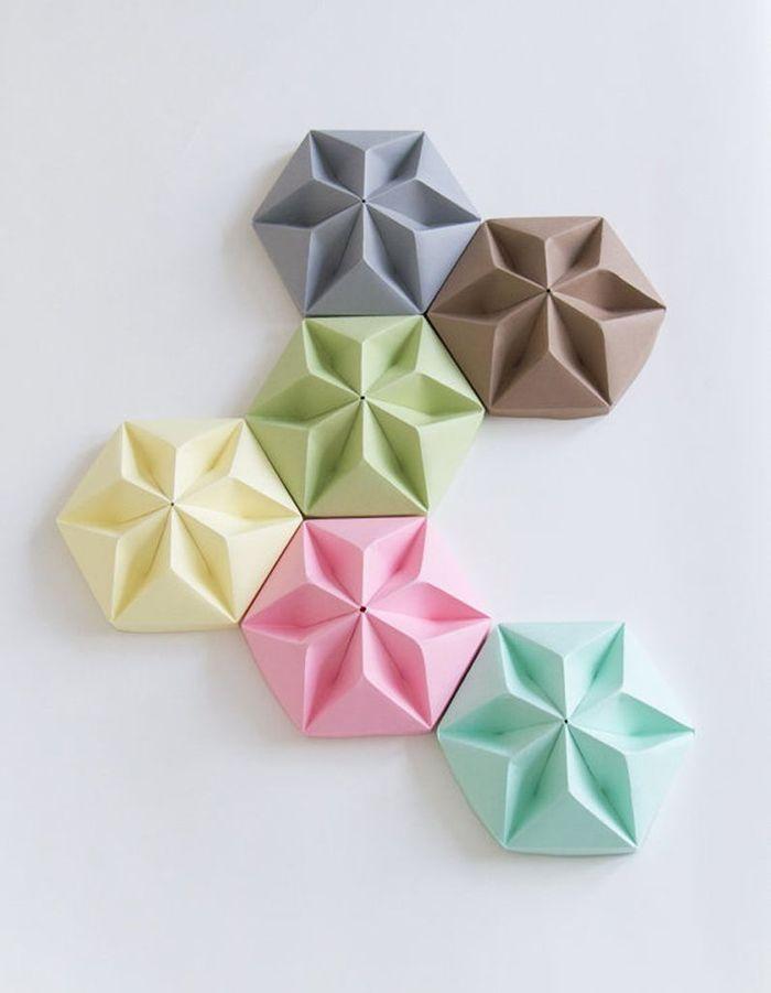 origami mon amour elle d coration. Black Bedroom Furniture Sets. Home Design Ideas