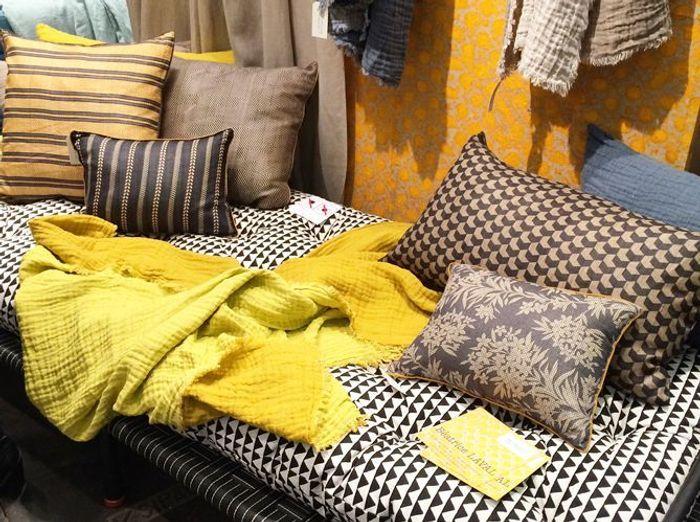 le meilleur du salon maison objet elle d coration. Black Bedroom Furniture Sets. Home Design Ideas