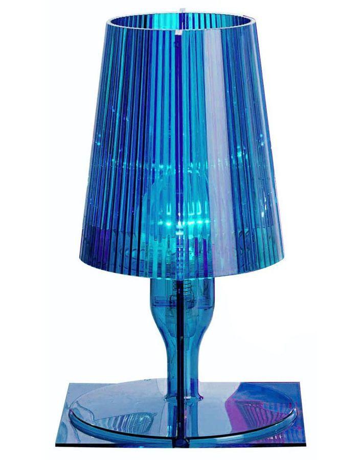 Lampe Take Kartell