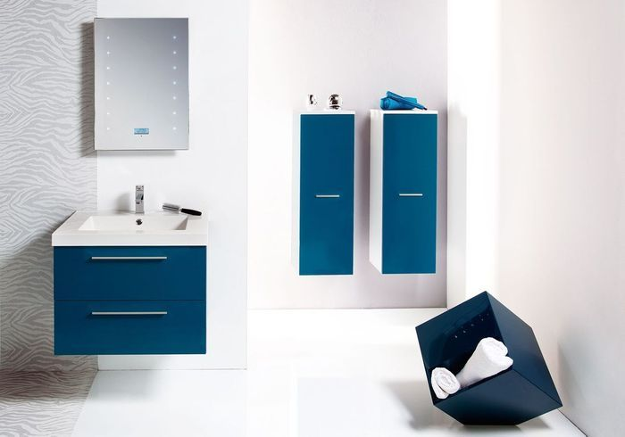 shopping 50 du bleu dans la d co elle d coration. Black Bedroom Furniture Sets. Home Design Ideas