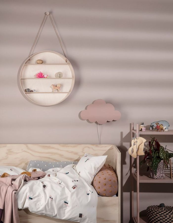 Best Chambre Petite Fille Vintage Contemporary - Yourmentor.info ...