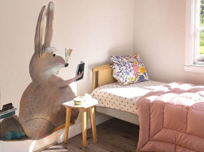 Les 30 plus belles chambres de petites filles elle d coration for Decoration chambre petite fille