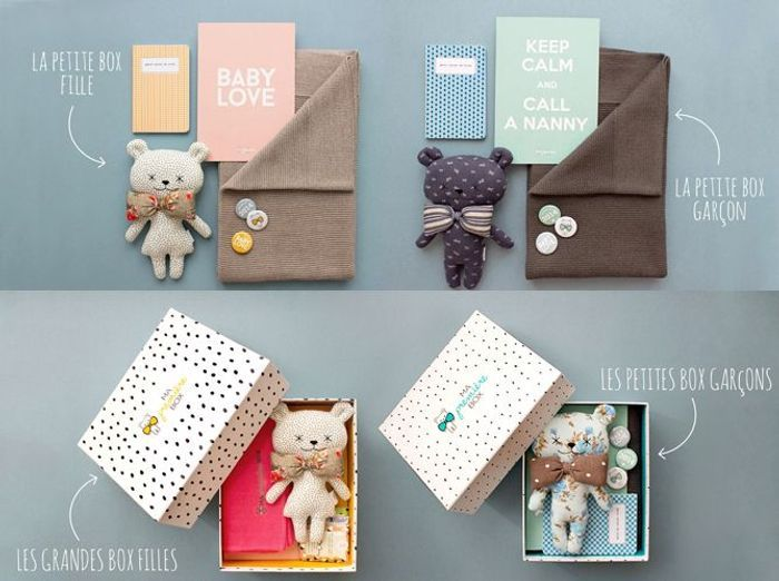 Simple Chambre De Naissance : Trouvez un cadeau de naissance déco qui détonne elle