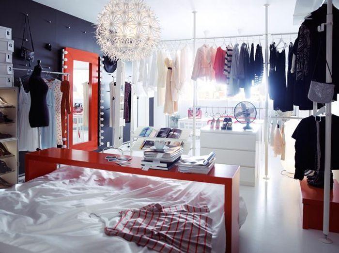 6 id es pour relooker sa chambre elle d coration. Black Bedroom Furniture Sets. Home Design Ideas
