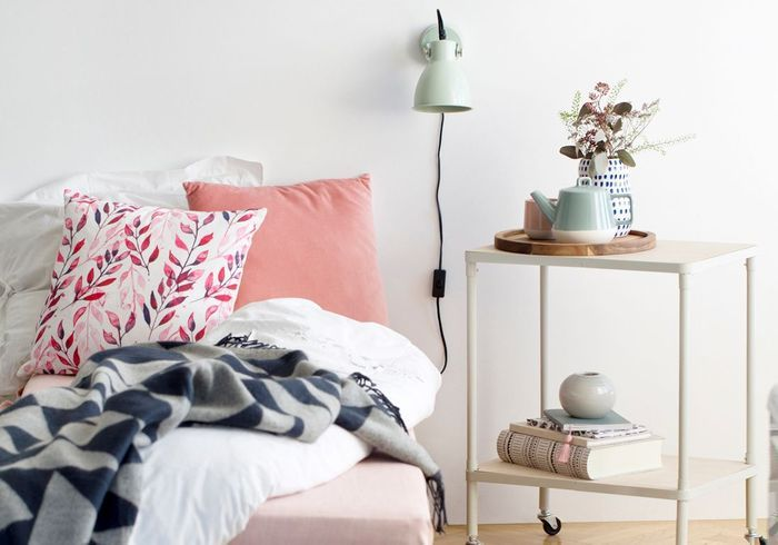 Chambre cocooning nos 20 plus belles chambres cocooning for Chambre cocooning ado