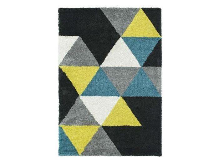 tapis nuage bleu beautiful decoclico dcoration pour. Black Bedroom Furniture Sets. Home Design Ideas
