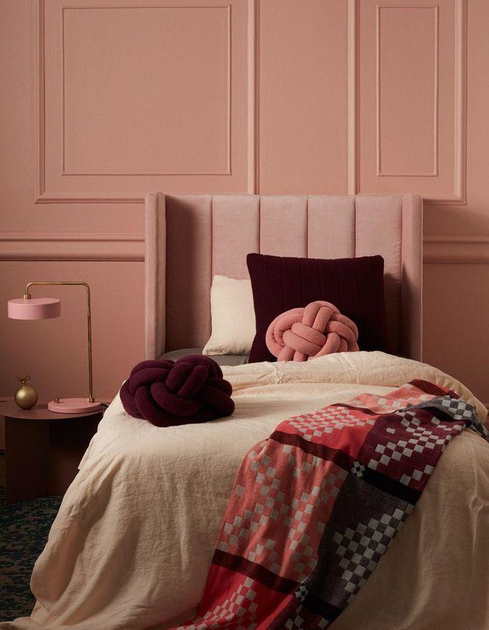 Impressionner via de vrais parti-pris (couleur, mobilier, petite déco...)