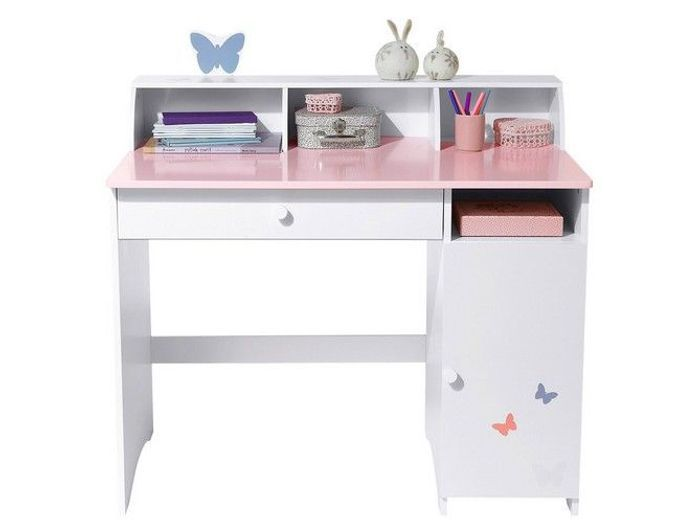 enfants chaque ge son bureau elle d coration. Black Bedroom Furniture Sets. Home Design Ideas