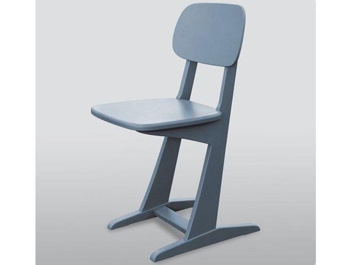 Chaise rétro pour enfant