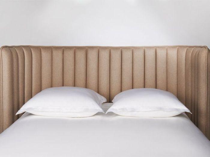 Créez une bulle de détente grâce au mobilier enveloppant