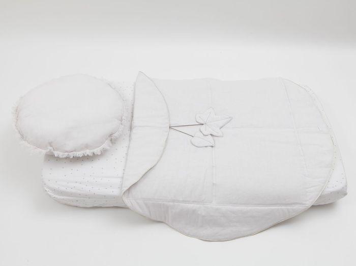 Linge De Lit Pour Bébé : Du joli linge de lit pour mon bébé elle décoration