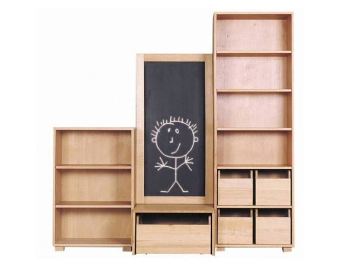 enfants 70 meubles de rangement ultra pratiques elle. Black Bedroom Furniture Sets. Home Design Ideas