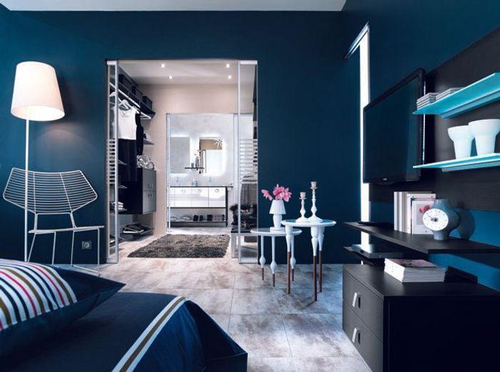 suite parentale quand le r ve devient r alit elle. Black Bedroom Furniture Sets. Home Design Ideas