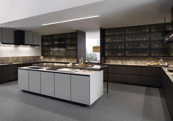 4. Une cuisine ouverte