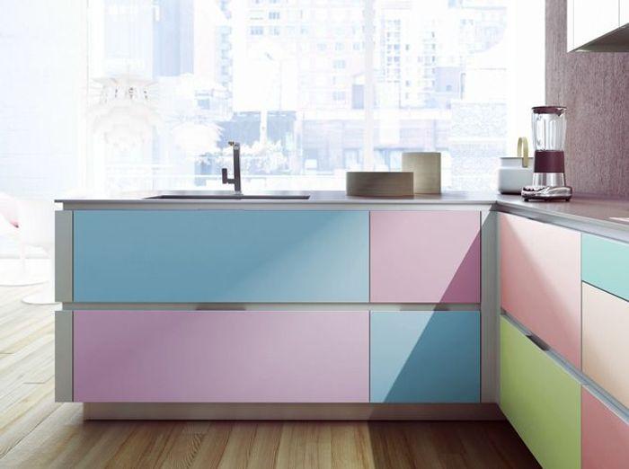 Excellent cuisine nos astuces pour la rendre plus belle with belle cuisine moderne for La plus belle cuisine moderne