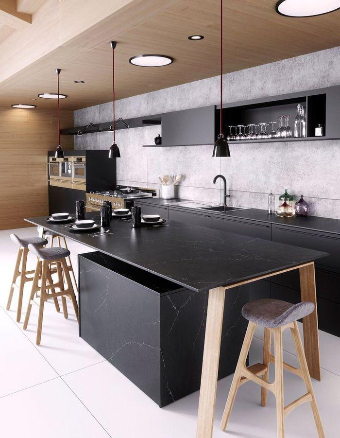 Cuisine Silestone by Cosentino