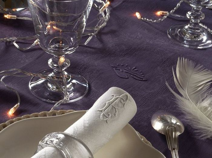 50 tables de fête