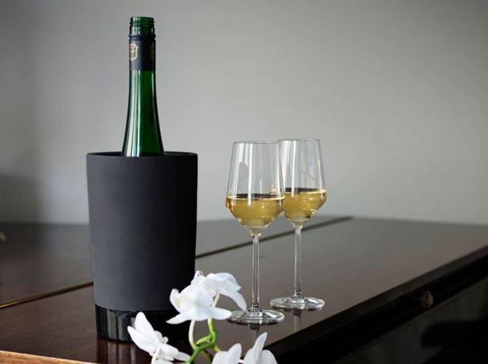 Rafraichisseur vin design