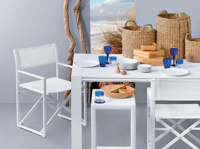 Deco de table ete habitat