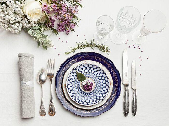 L 39 actu du jour acheter ou louer de la vaisselle vintage for Vaisselle de restaurant