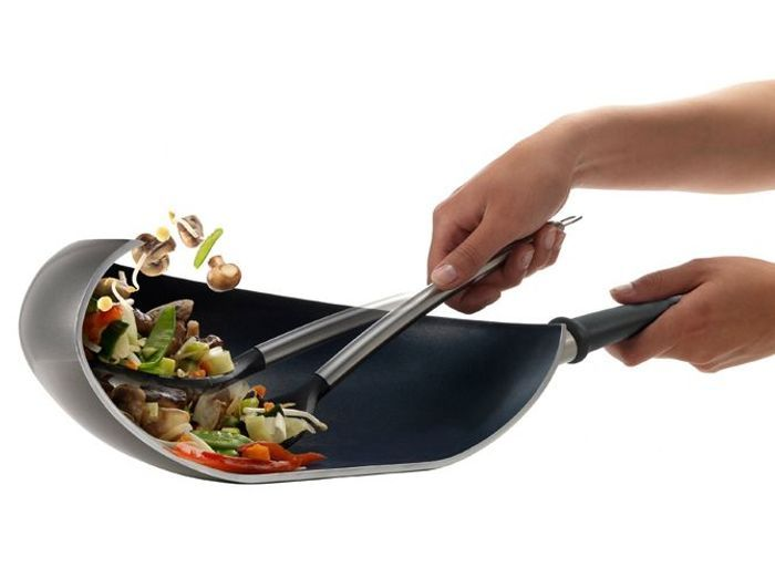 Cuisinez comme un chef elle d coration for Cuisinez comme un chef