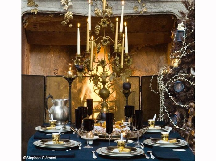 Table or boir