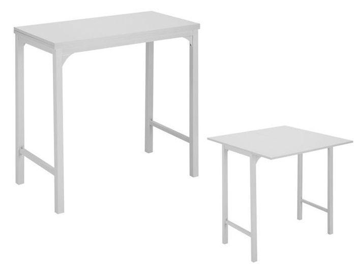 Table rallonges du mobilier aussi pratique que convivial elle d coration for Table carree a rallonges