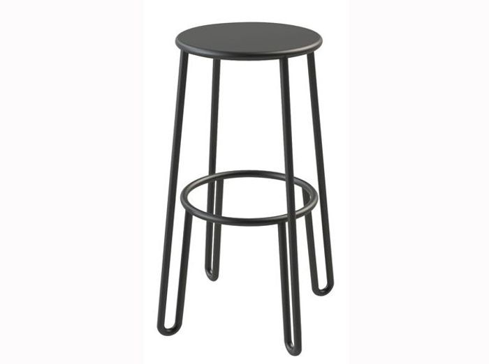 Tabouret de bar indoor et outdoor