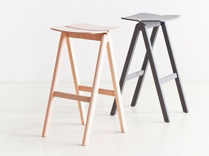 top tabouret de bar minimaliste with tabouret snack ikea. Black Bedroom Furniture Sets. Home Design Ideas